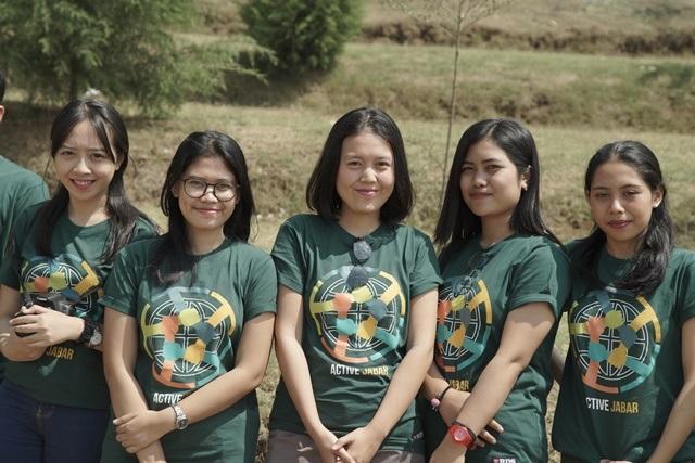 Outing Karyawan Outbound Bandung Activity, Provider EO Outbound Lembang Bandung