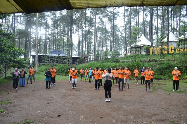 3 Tempat Outbound Bandung Lembang Terpopuler Yang Recomended