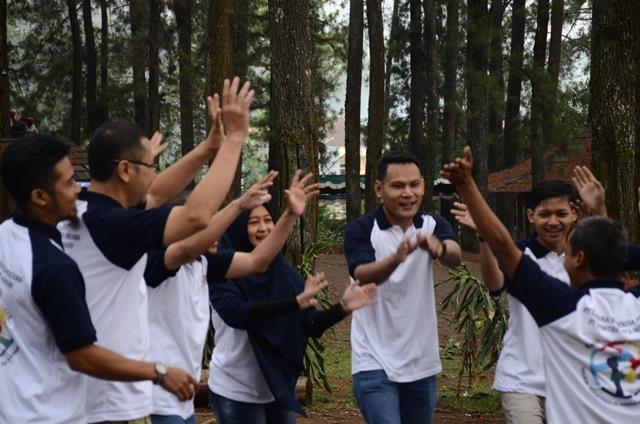 3 Tempat Outbound Lembang Bandung Terpopuler Yang Recomended