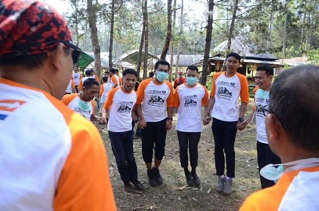 3 kegiatan Outbound Bandung Terbaik | Rovers Global Indonesia