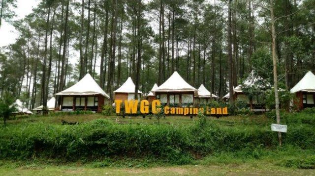 5 Tempat Wisata Gathering Outbound di Bandung Terkece