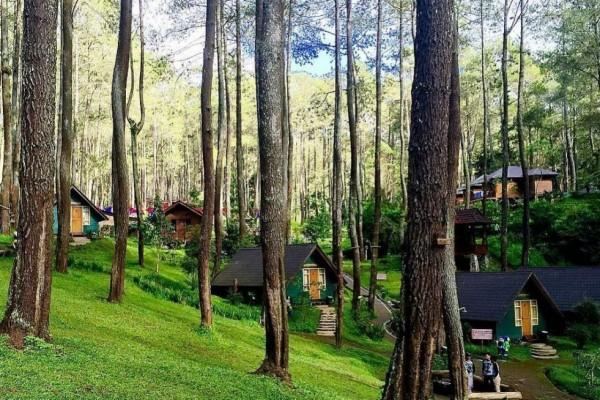 31 Tempat Wisata Outbound Lembang Bandung Terpopuler - Rovers Adventure Indonesia 1
