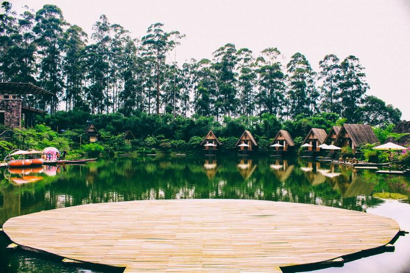 ARTI DAN MANFAAT WISATA OUTBOUND DI BANDUNG LEMBANG - ROVERS ADVENTURE INDONESIA