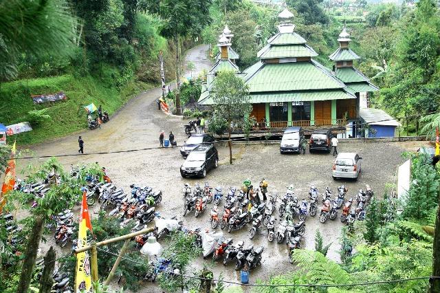 CIWANGUN INDAH CAMP KABUPATEN BANDUNG BARAT JAWA BARAT-TEMPAT OUTBOUND LEMBANG BANDUNG-ROVERS ADVENTURE