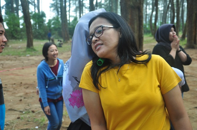 OUTBOUND BANDUNG - ROVERS ADVENTURE INDONESIA