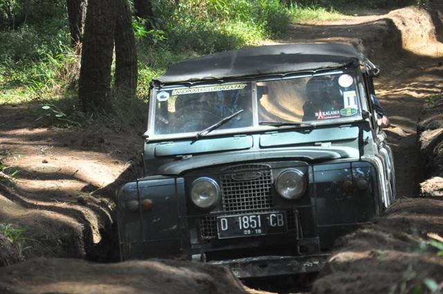 OFFROAD DI LEMBANG BANDUNG | LOKASI OFFROAD TERBAIK DAN TERPOPULER (UPDATE) | ROVERS ADVENTURE INDONESIA