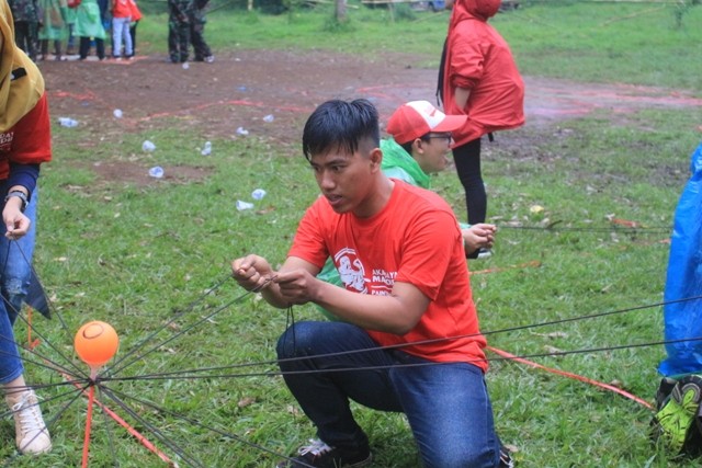 ROVERS OUTBOUND BANDUNG | TEAM BUILDING, FAMILY GATHERING OUTBOUND LEMBANG BANDUNG