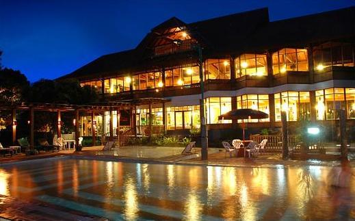 Sari Ater Resort - Tempat Outbound murah di Bandung - Outbound Lembang Bandung