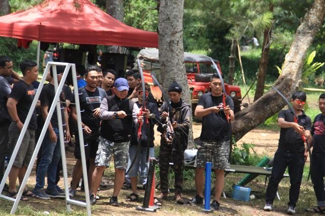 Tempat Outing murah di Cikole Lembang - Provider EO Outbound Lembang Bandung