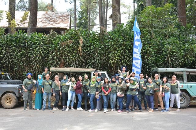 Event Organizer Gathering Bandung Lembang ( Family, Company, Employee, Customer Gathering )