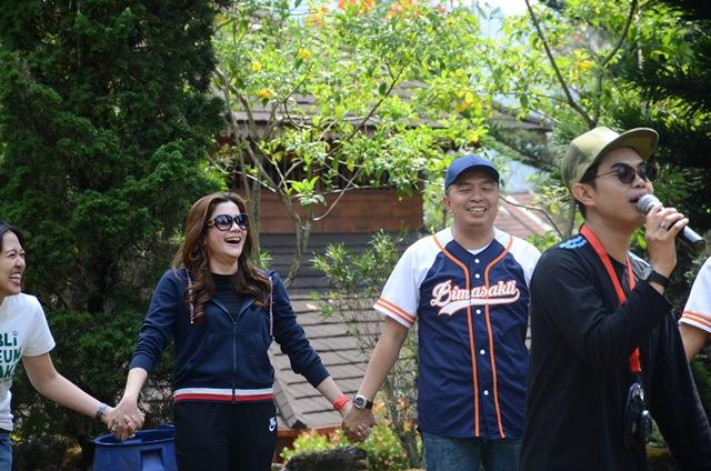 EO Outbound Lembang Bandung di Lembang Bandung Terbaik