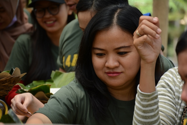 Serunya Bawa Keluarga Berwisata ke Grafika Cikole Lembang - EO Outbound Bandung
