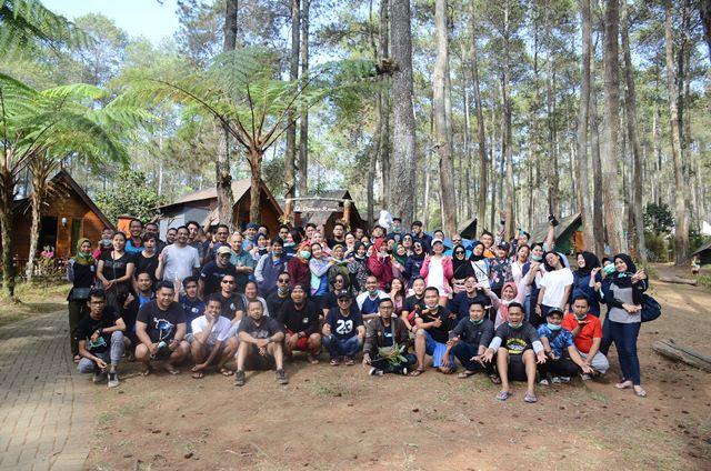 Paket Family Gathering Bandung Lembang - EO Gathering Bandung - EO Gathering Lembang