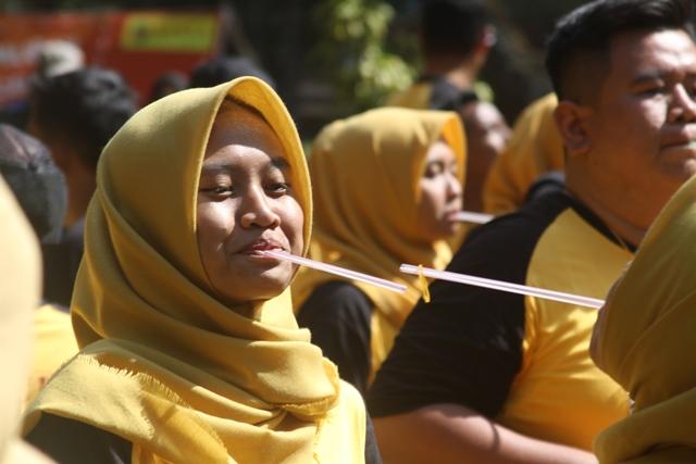Gathering Bandung Lembang Terbaik-Employee Gathering-Provider EO Outbound Lembang Bandung