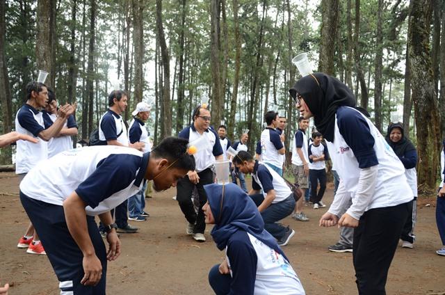 Informasi Mengenai Outbound Lembang Bandung