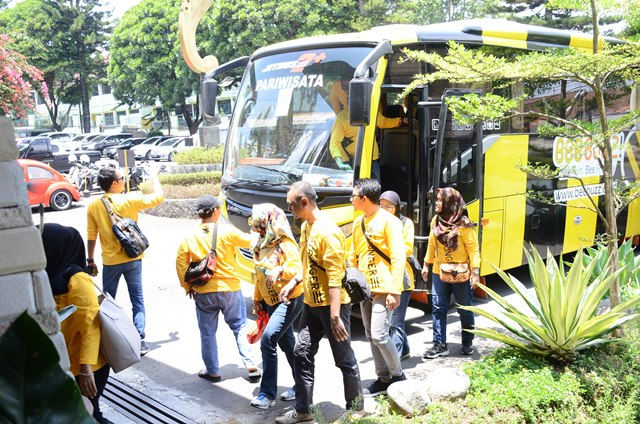 Tempat Outing murah di Lembang - Outing Lembang - Outing Bandung