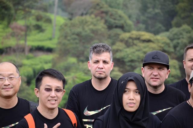 Offroad Lembang Bandung Adventure Of Journey