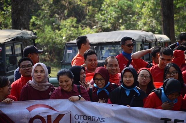 Outbound Bandung Bareng Rovers? Sangat Berkesan | Rekomendasi EO Outbound Lembang Bandung
