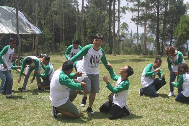 Outbound Lembang Bandung, Ini Dia Informasi Lengkapnya | Event Organizer ( EO ) Bandung
