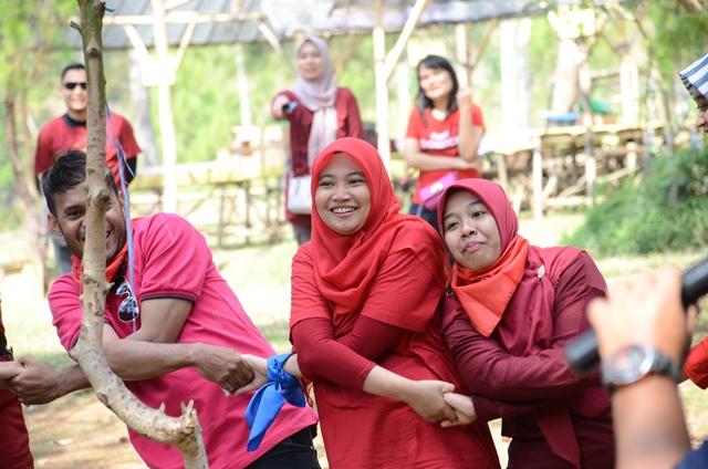 Outbound Outing Lembang | Rovers Adventure Outbound Lembang Bandung