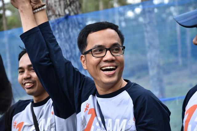 Outing Lembang Bandung | EO Gathering Outbound