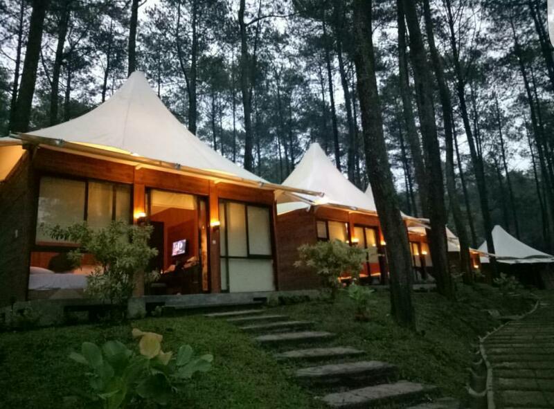 Paket Camping Seru di Bandung-Lembang | Rovers Global Indonesia | EO Bandung