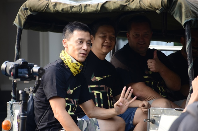 Paket Fun Offroad Lembang Bandung-Sukawana Cikole Lembang | Rovers Global Indonesia | EO Bandung