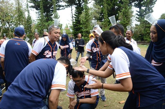 Paket Gathering 2 Hari 1 Malam di Bandung Lembang | Rovers Adventure Indonesia