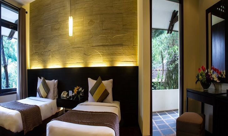 Paket Gathering Menginap di Hotel-EO Bandung Lembang