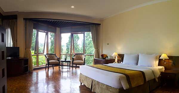 Paket Gathering Outing Menginap di Hotel-EO Lembang Bandung