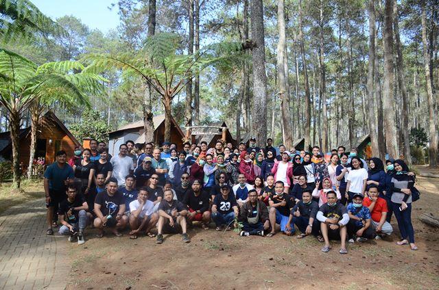 Paket Gathering Outbound Bandung Lembang - EO Gathering Outbound Bandung - EO Gathering Outbound Lembang