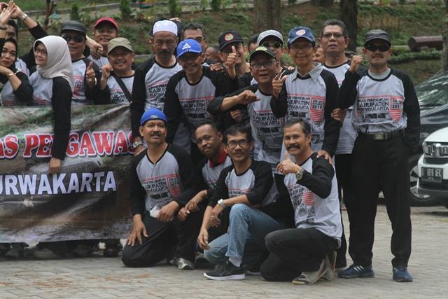 Paket Gathering, Outbound, Outing di Bandung Lembang | Rovers Adventure Indonesia