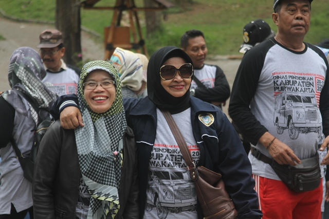 Paket Gathering, Outbound, Outing di Bandung Lembang | Rovers Adventure Indonesia