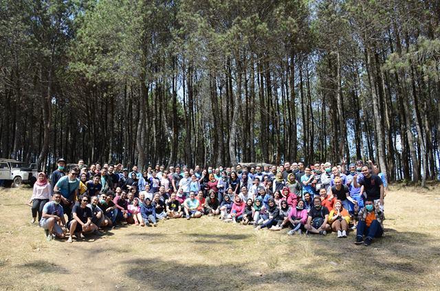 Paket Gathering-Outing di Lembang Bandung Rovers Global Indonesia