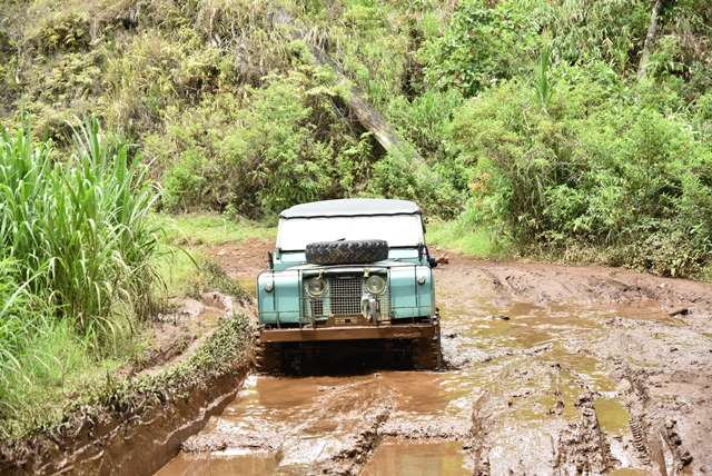 Paket Offroad Adventure Jungle di Bandung Lembang | Rovers Global Indonesia | EO Bandung