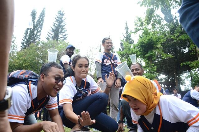 Paket Outbound Lembang Bandung - Tempat dan EO Outbound di Lembang - Bandung