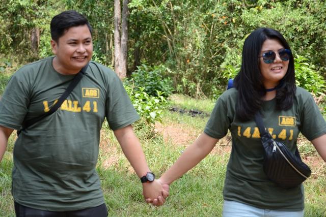 Paket Outbound Team Building-Fun Games di Bandung - Paket EO Bandung