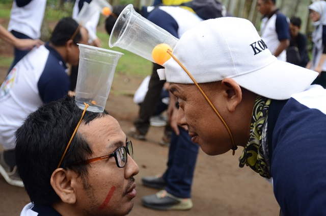Paket Outing Gathering 2 Hari 1 Malam di Bandung Lembang | Rovers Adventure Indonesia