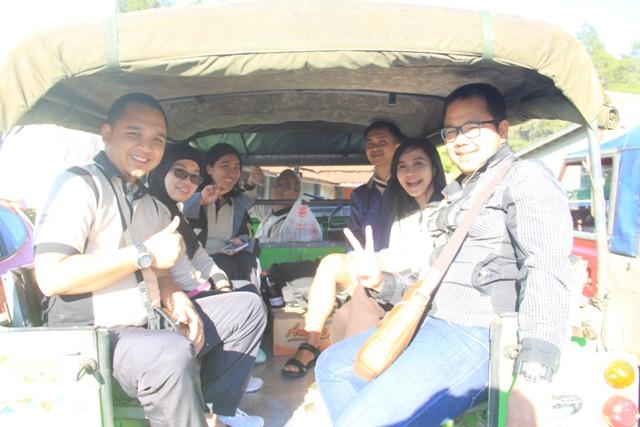 Offroad Bandung Lembang - Rovers Adventure Indonesia