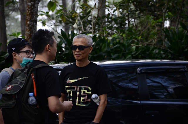 Rovers Adventure EO Outbound Lembang Cikole - Outbound Lembang Bandung
