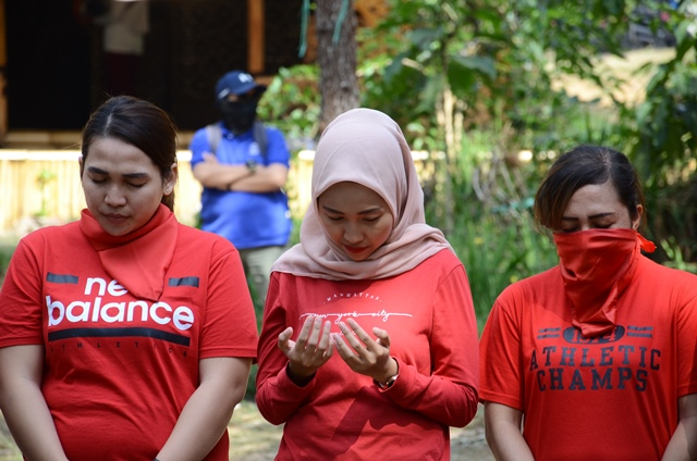 Rovers Adventure EO Outbound Lembang - Outbound Lembang Bandung