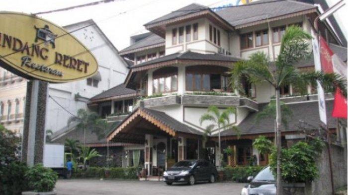 SINDANG RERET HOTEL LEMBANG BANDUNG BARAT - OUTBOUND BANDUNG - OUTBOUND LEMBANG