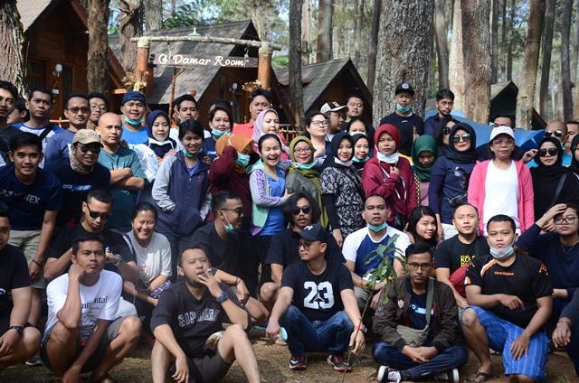 Tempat Gathering murah di Bandung - Gathering Lembang - Gathering Bandung