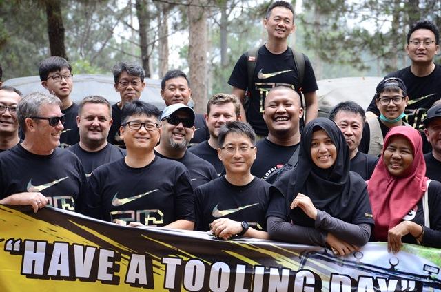 Tempat Gathering murah di Lembang - Gathering Bandung - Gathering Lembang