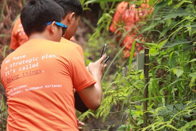 Tour dan Offroad di Cikole Lembang Bandung-Rovers Adventure