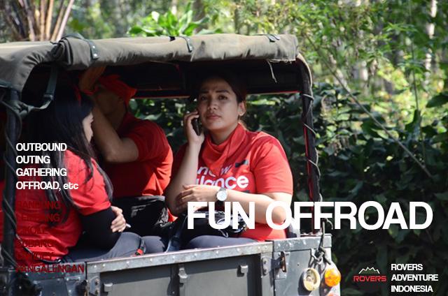 Paket Wisata Offroad Cikole Lembang Bandung - Wisata Offroad Cikole – Paket Adventure Lengkap | Harga Termurah 2020