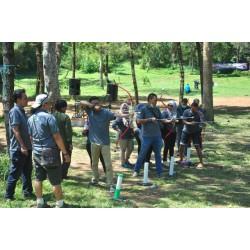 Archery ( Panahan )