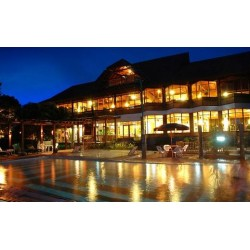 CIATER SPA RESORT SUBANG