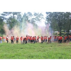 Rovers Outbound Bandung, Team Building, Family Gathering Outbound Lembang Bandung