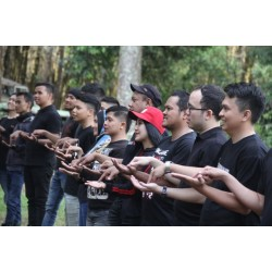 COMPANY OUTBOUND BANDUNG